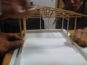 一級建築士による建築レクチャー