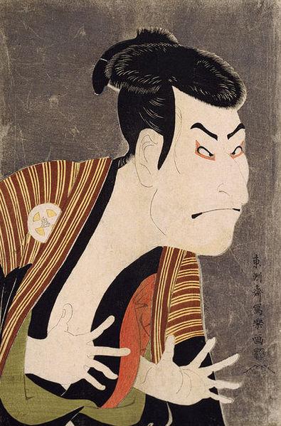 http://ja.wikipedia.org/wiki/%E3%83%95%E3%82%A1%E3%82%A4%E3%83%AB:Toshusai_Sharaku-_Otani_Oniji,_1794.jpg