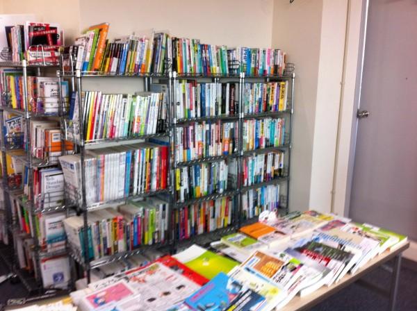 PHP, WordPressを中心にIT系の書籍がいっぱいあります