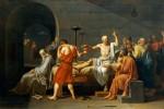 ソクラテスはいつも言葉の前提を確かめることから議論を始めた